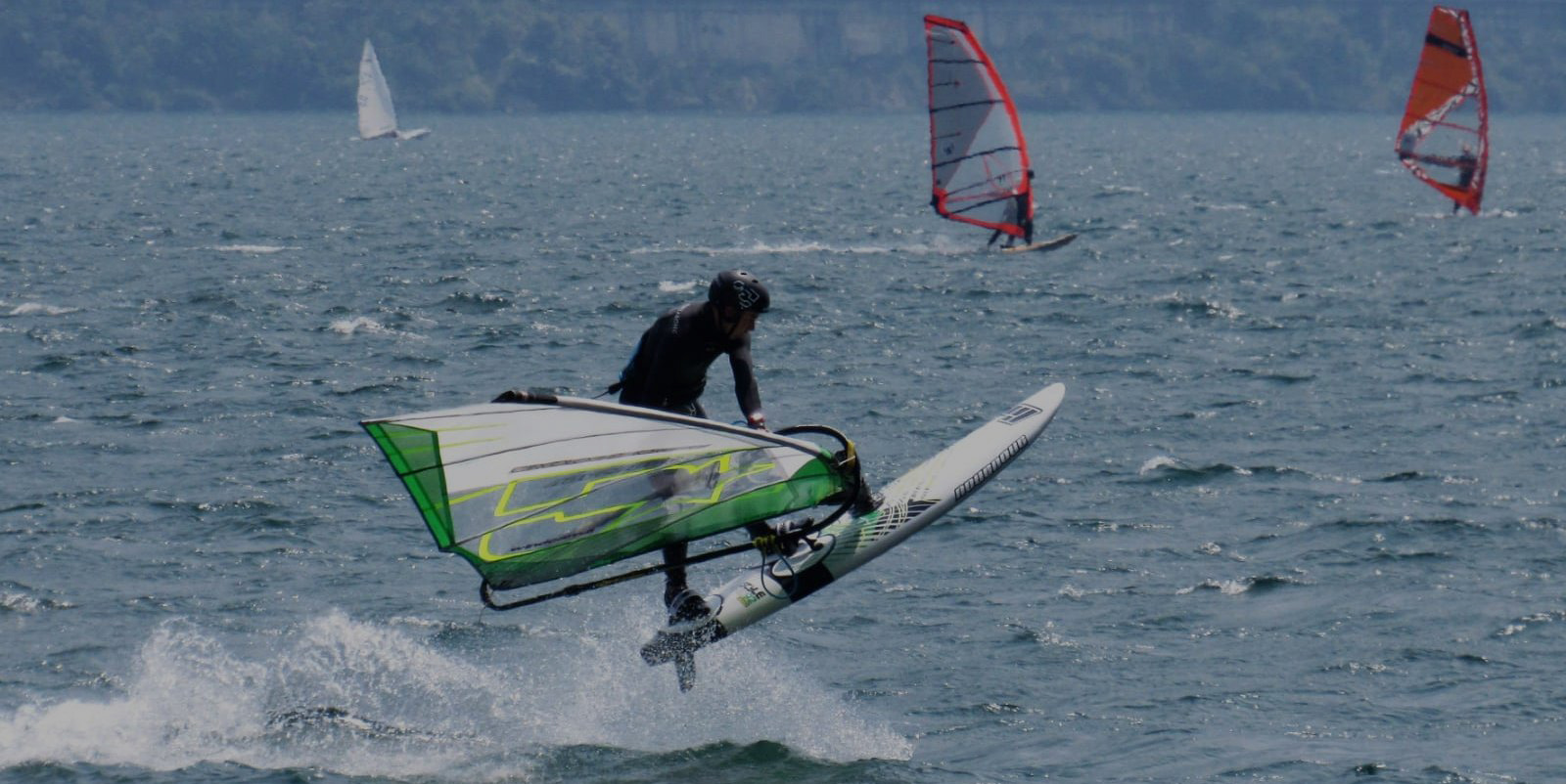 Campionato Windsurf Freestyle Under 20