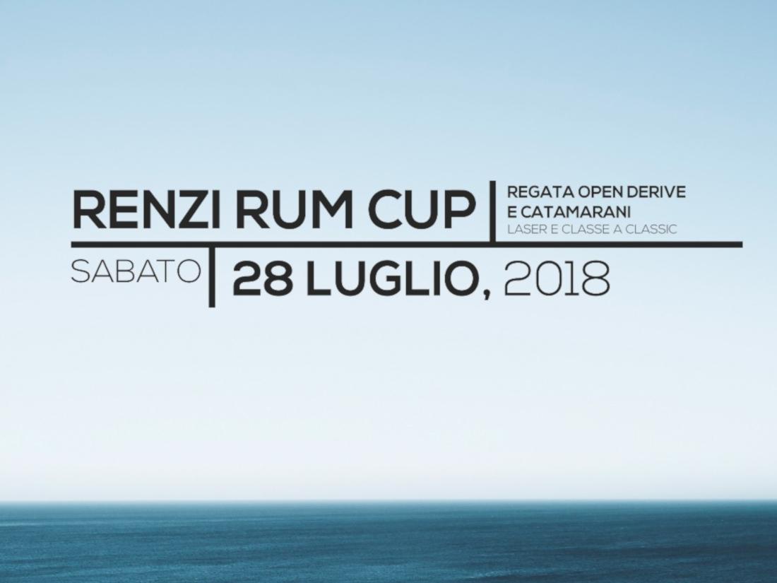 Renzi rum cup 2018