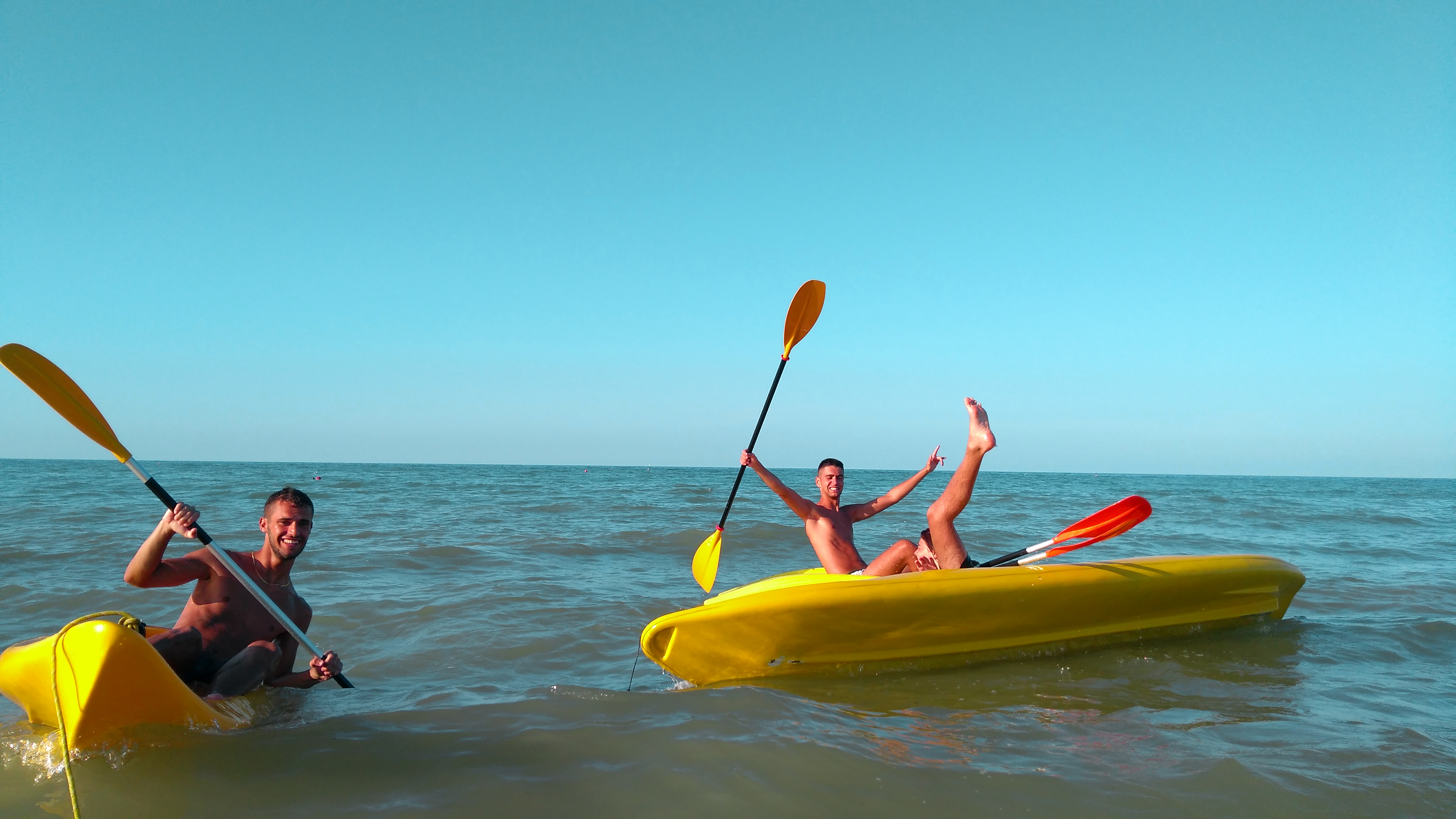 noleggio-canoa