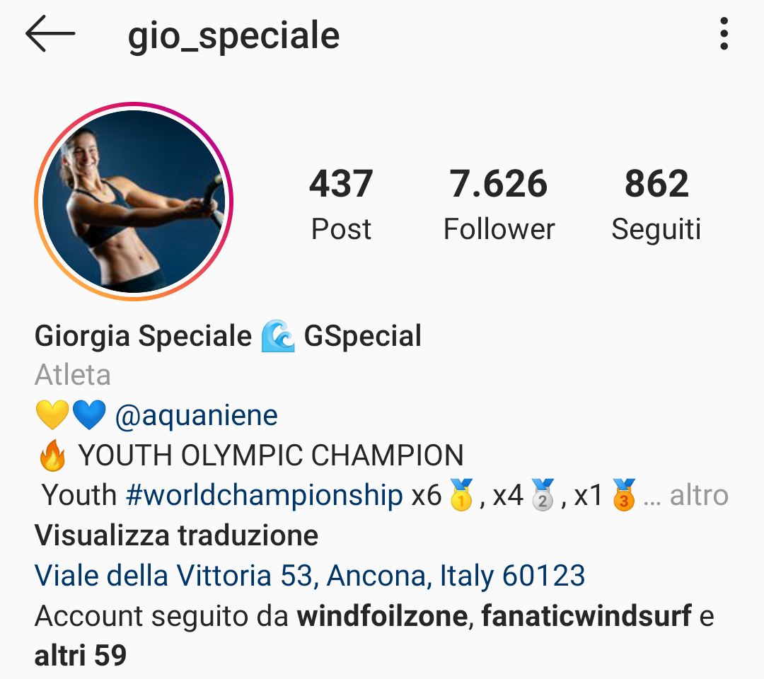giorgia-speciale-instagram