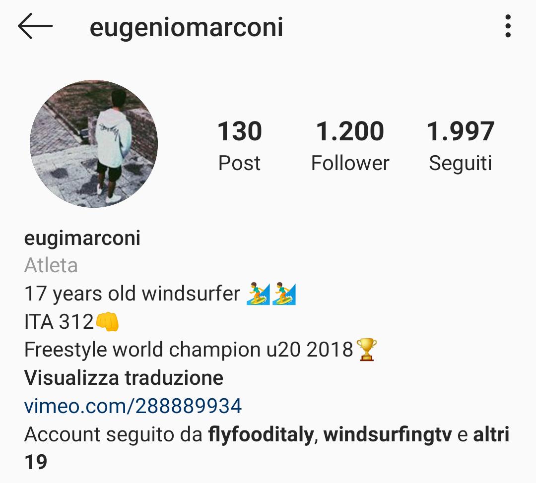 Eugenio- Marconi