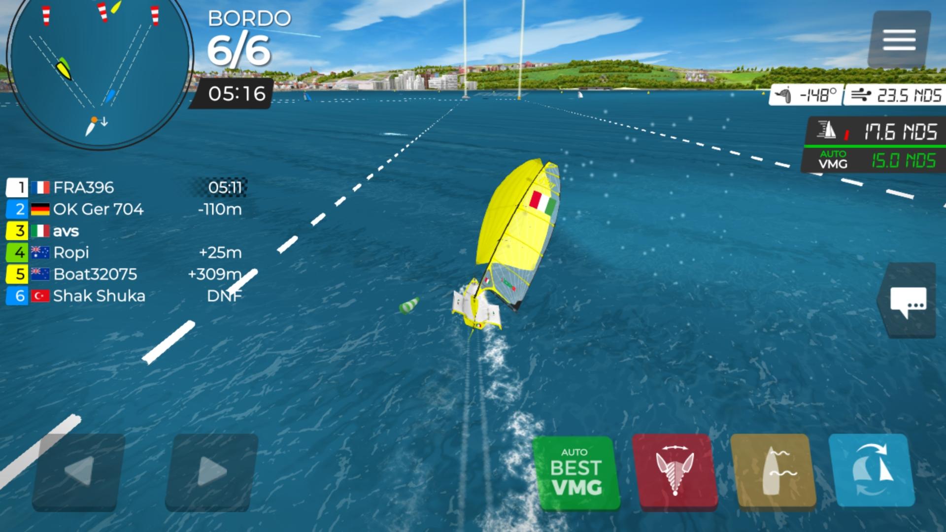 virtual-regatta-gennaker