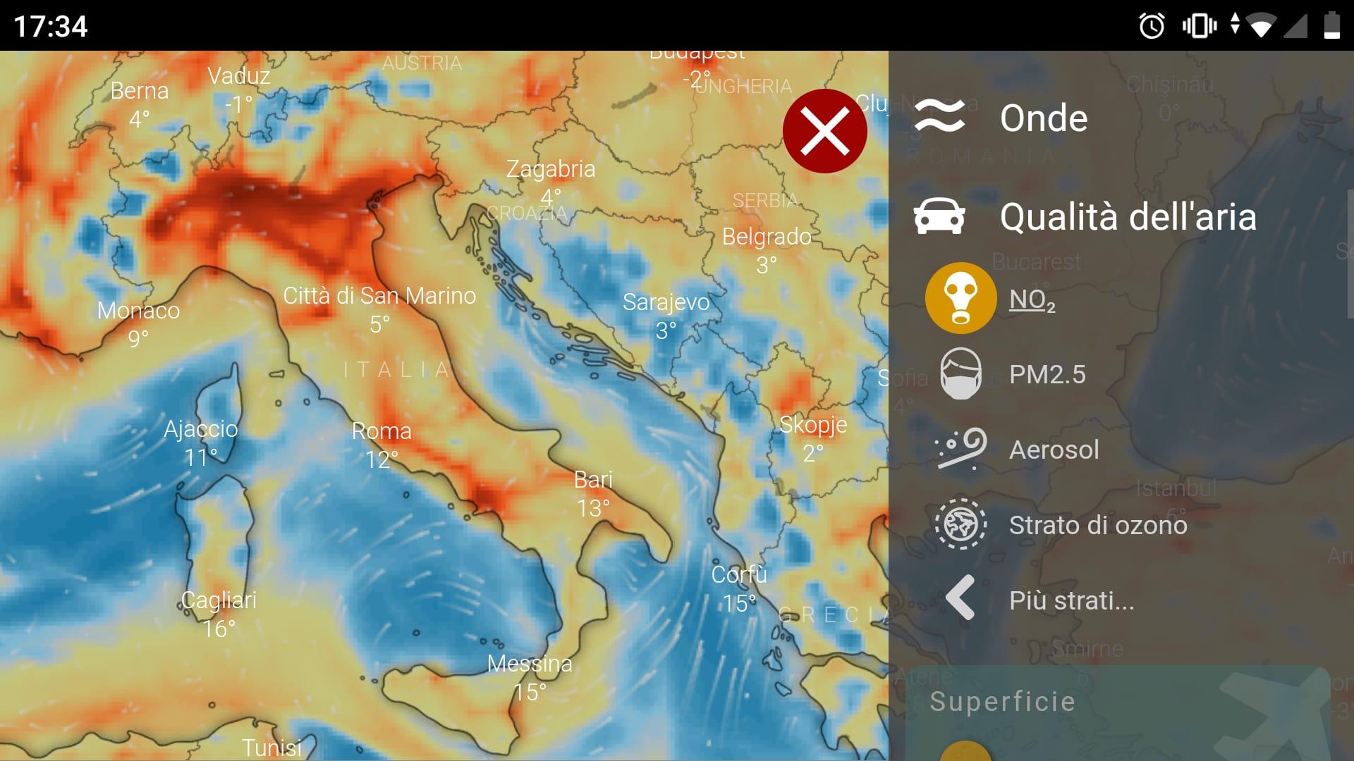 windy-app-previsioni