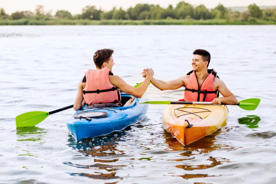 noleggio-canoe-mare-senigallia