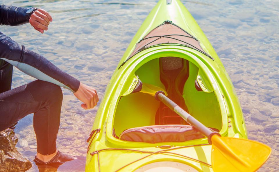 kayak-mare