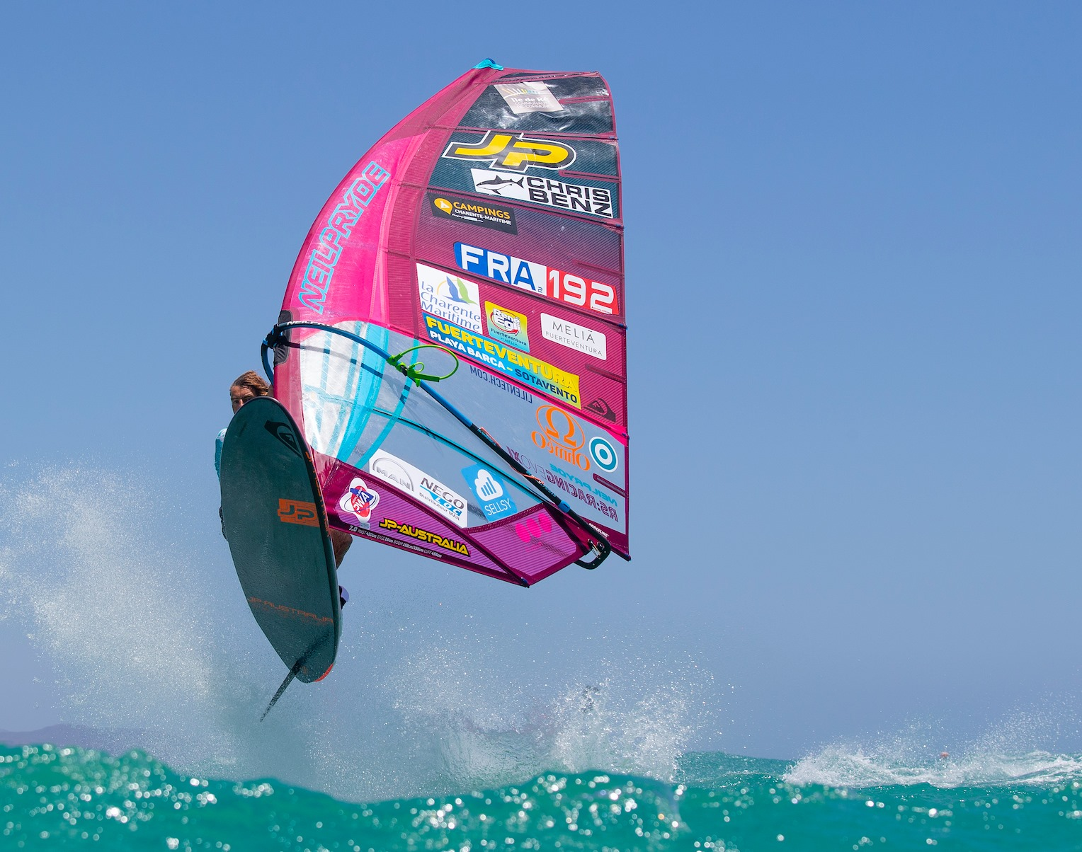 windsurf-freestyle
